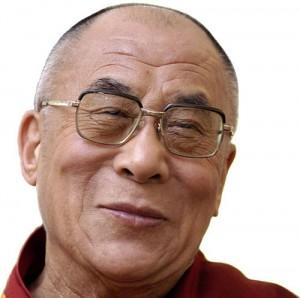 ZH de Dalai Lama over geluk