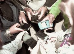 Social media en telefoon